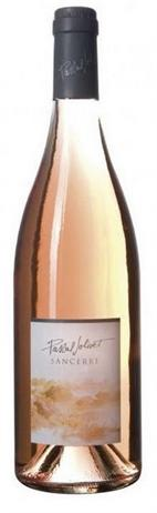 Pascal Jolivet Sancerre Rose